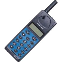 Asal Usul Sejarah Ponsel / Handphone Ericsson / Sony Ericsson