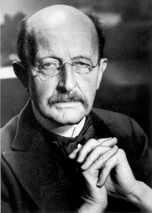 ProfessorPlanck