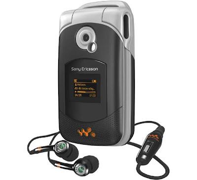 W300i Sony Ericsson