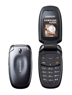 C500 Samsung