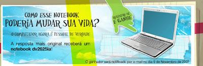 Notebook da HP