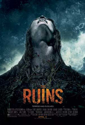 As Ruínas (The Ruins)