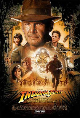 INDIANA JONES E O REINO DA CAVEIRA DE CRISTAL