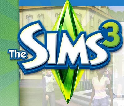 EA'S 2008 E3: The Sims 3
