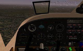 FlightGear simulador