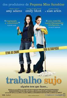 Filme Trabalho Sujo Dublado 2010