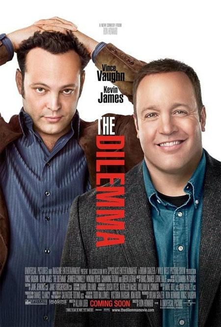 O Dilema Dublado (2011)