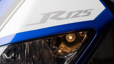yzf r12514 Yamaha FZ 150i, YZF R15 and YZF R125