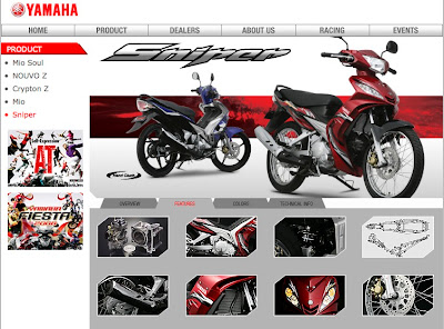 Yamaha Motor Phillippines