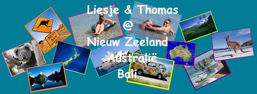 Liesje & Thomas