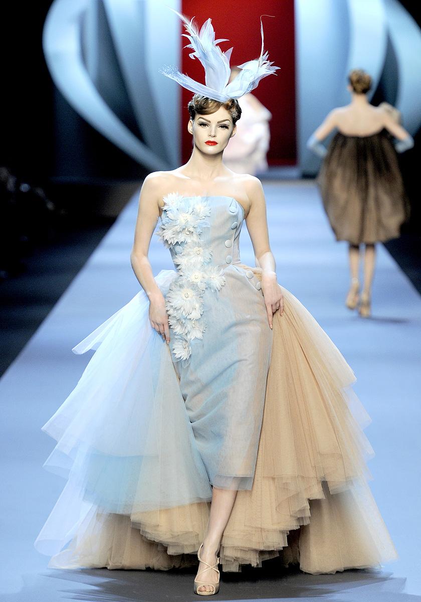 Inspire & Charm: J'adore Dior