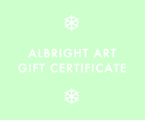 We have Gift Certificates!
