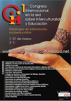 Primer Congreso en la Red sobre Interculturalidad y Educación