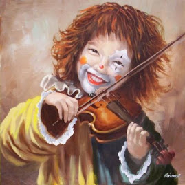 A hegedű tündére