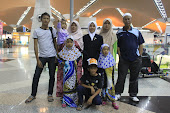 my beloved family...dunia akhirat