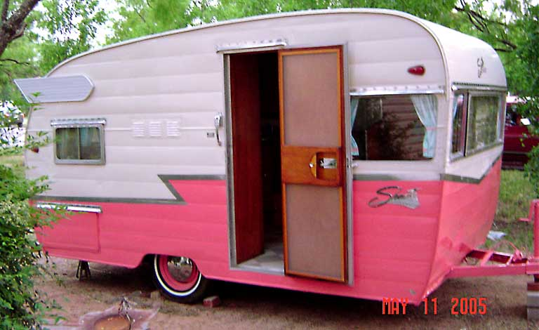 New Retro Looking Shasta Camper For Sale Autos Post