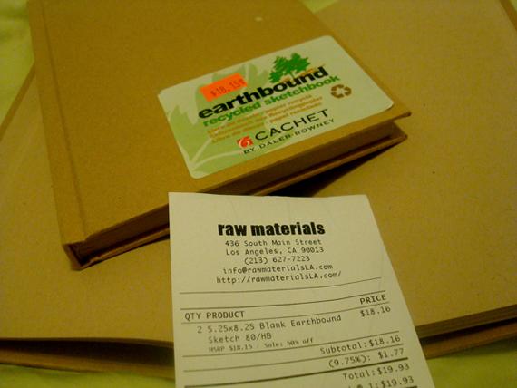 Cachet Notebooks Raw Materials sexy free teen vids