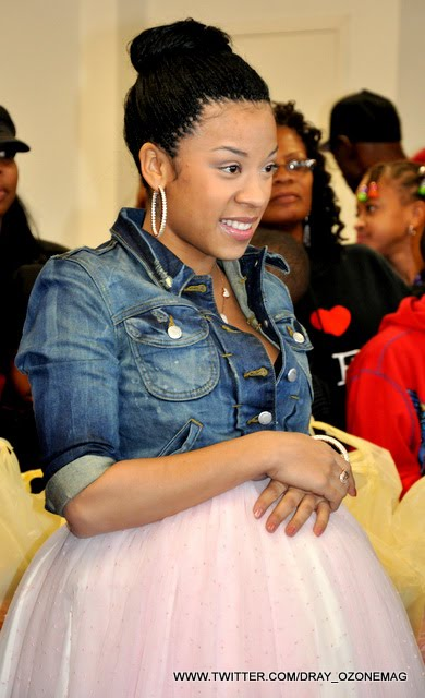 Keyshia Cole Baby Bump!! Plus [Amerie & Kayne] Videos