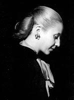 Foto Eva Perón