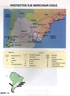 Cartografía IIRSA (enlace)