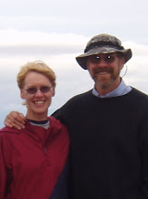 Linda and Dave
