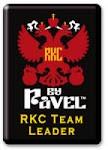 Lider de Equipo RKC