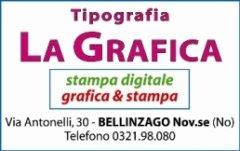 Tipografia La Grafica