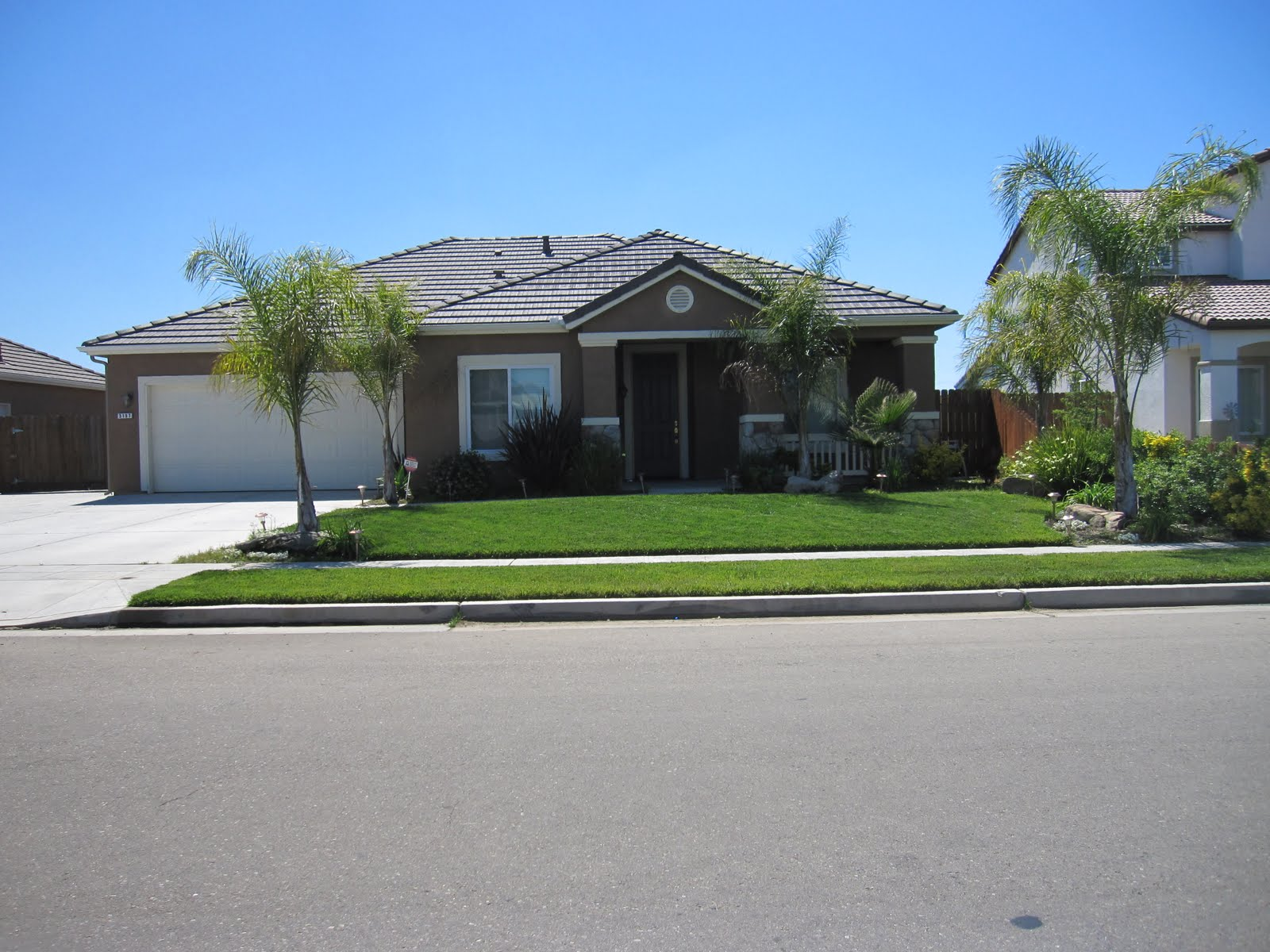 We packed up our house in fresno in one week with the help of some