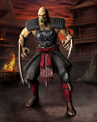 mortal kombat scorpion pictures. mortal kombat wallpaper sub