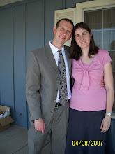 Mark & Mariann