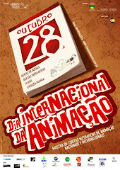 DIA INTERNACIONAL DA ANIMAO