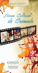 FÓRUM CULTURAL DE GRAMADO ------------------------>