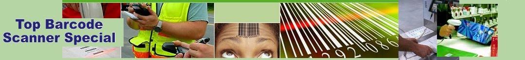 Toko Barcode Scanner Online