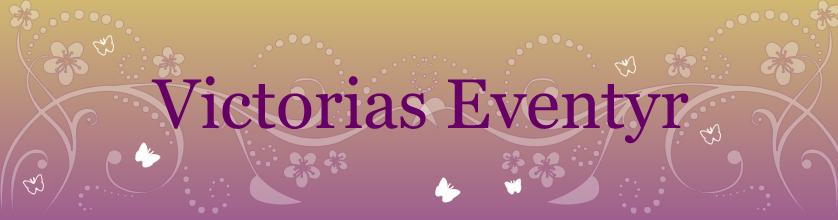 Victorias Eventyr -smykker til salgs