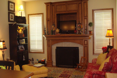 Site Blogspot  Decoratinglarge Living Room on Living Out Loud  Show Us Where You Live   Living Room Edition