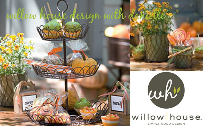 Willow House Design with Danielle