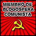 Miembro de la blogosfera comunista