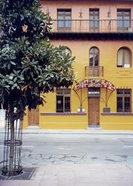 Casa Naranja