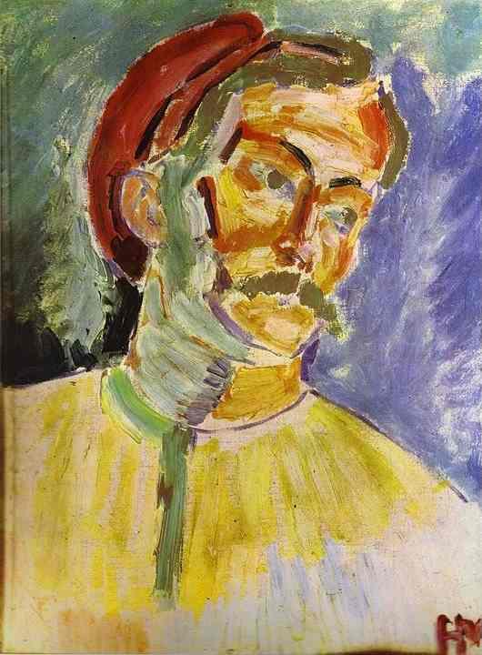 [Henri+Matisse_Portrait+of+André+Derain.+1905]