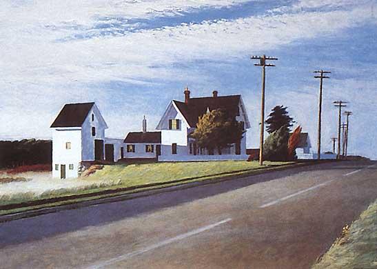 [Route+6,+Eastham_Edward+Hopper]