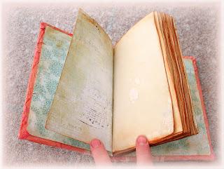Листья своими руками книжки