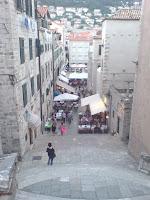 Folkeliv i gamlebyen