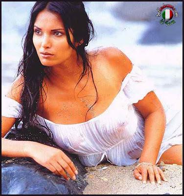 Sexy Padma Lakshmi