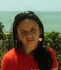 Formadora de Língua Portuguesa