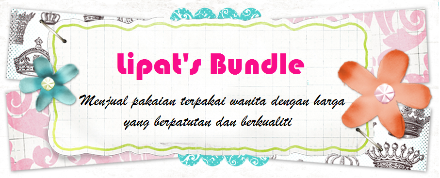 Lipat's Bundle