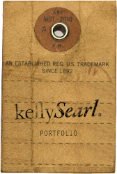Kelly Searl Portfolio