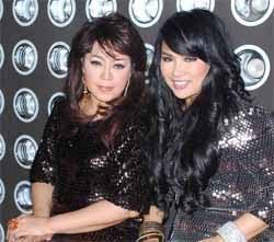 Titi DJ Feat Diana Nasution