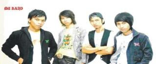 MU+Band MU   Bunga