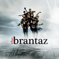 The Brantaz - Ciuman  Pertama