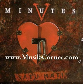 Five Minutes - Satu Hati (Full Album 2010)